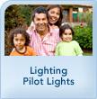 Propane Safety | lighting pilot lights