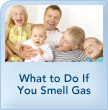 Propane Safety |if you smell gas