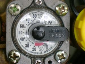 propane tank